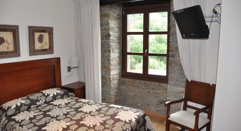 Hotel Mirador De Barcia-511414