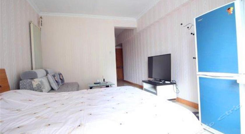 Apartament 2 Habitacions (Mainland Chinese Citizens - Two-Bedroom Apartment)