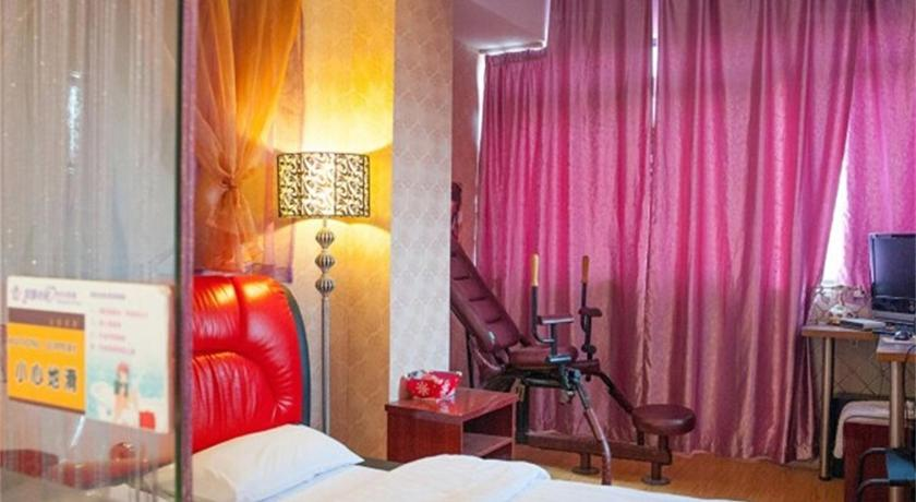 Mainland Chinese Citizens - Deluxe Queen Room Romantic House Inn
