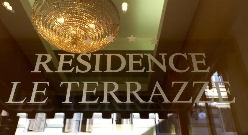 Das Residence Le Terrazze in Triest buchen