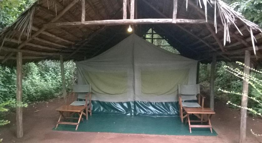 Telt Karatu Forest Tented Camp