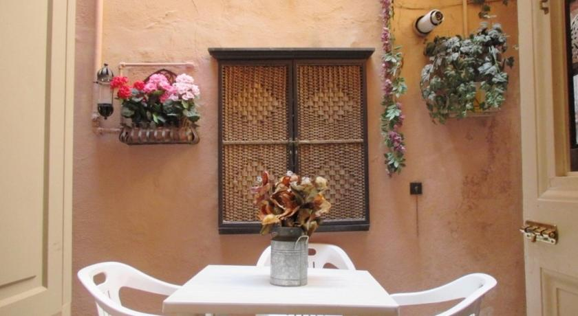 Apartment Dolce Navona