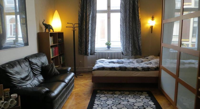 bed and breakfast i københavn