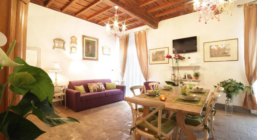 ... Nostromondo Apartments Rome City Centre Different Locations In Rome The  City Centre Rome ...