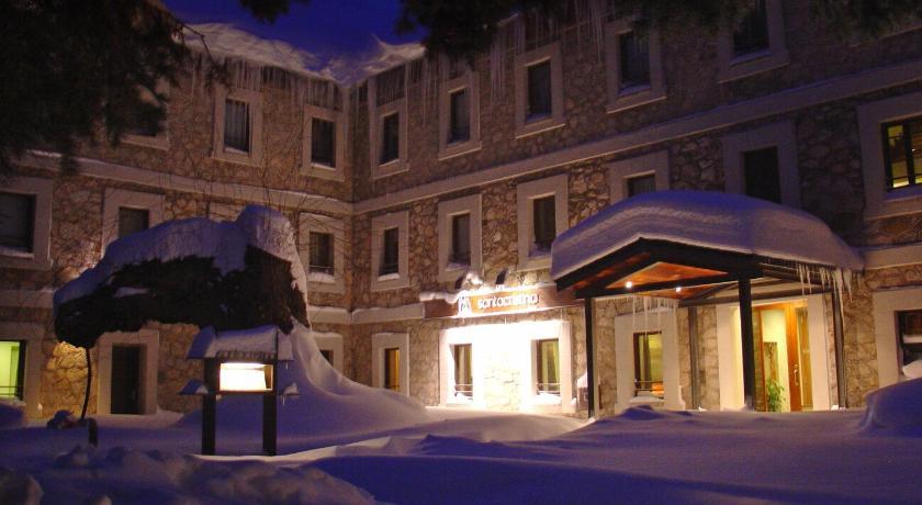 hoteles con encanto en canfranc 4