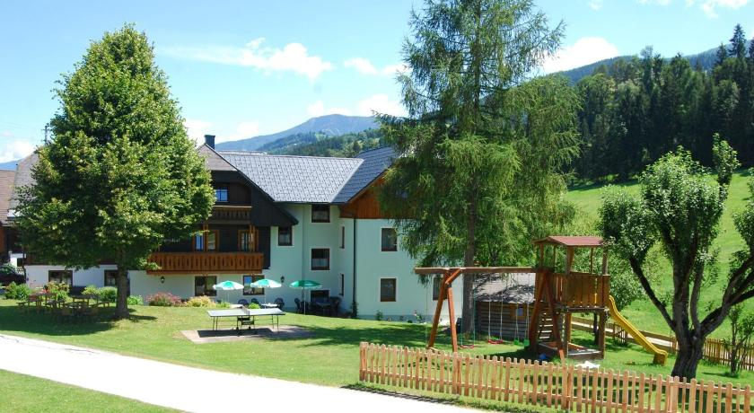 Habitació Doble Hotel-Pension Schwarzenhof