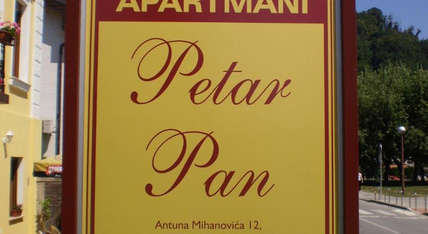 Studio Apartments Petar Pan