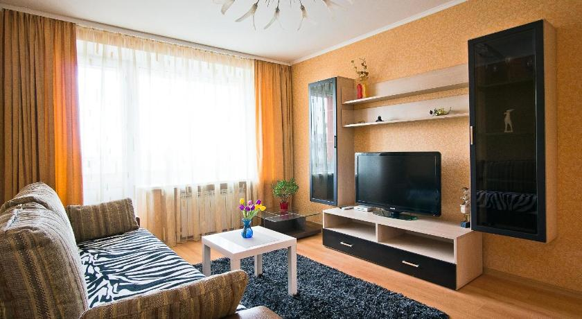 Zwei Schlafzimmer Apartment (Two-Bedroom Apartment)