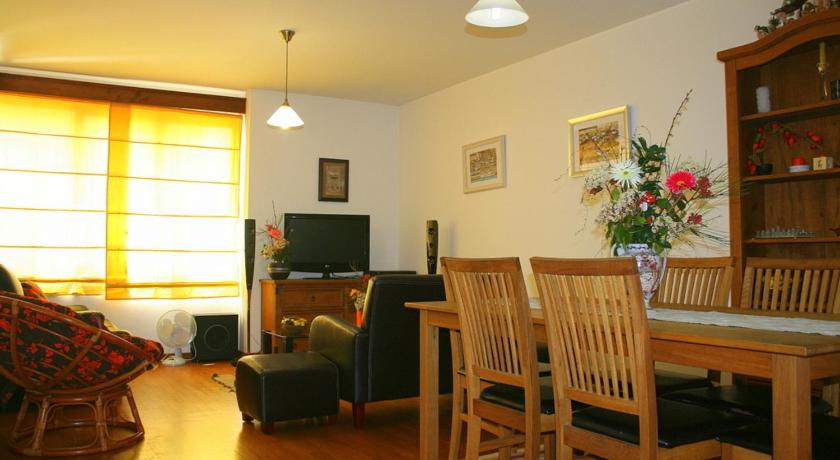 Flat Accommodation in Braga