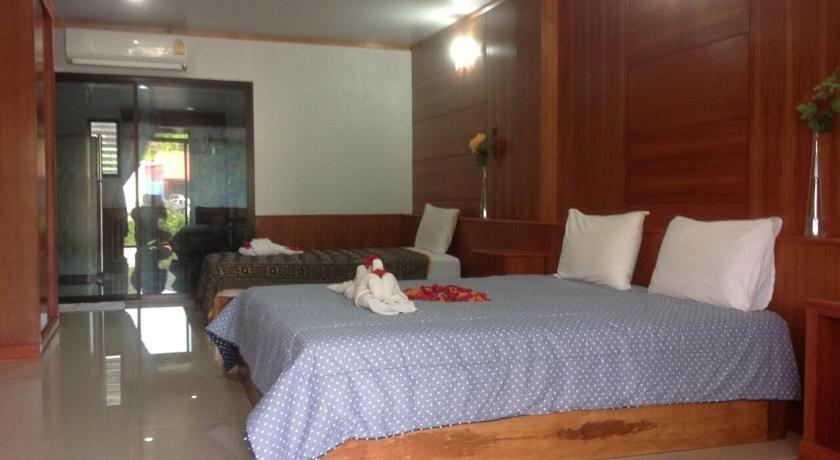 Apartament Estàndard Lanta Manta Apartment