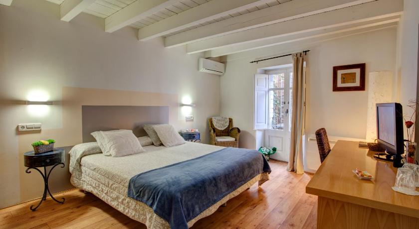 Hotel La Freixera 11