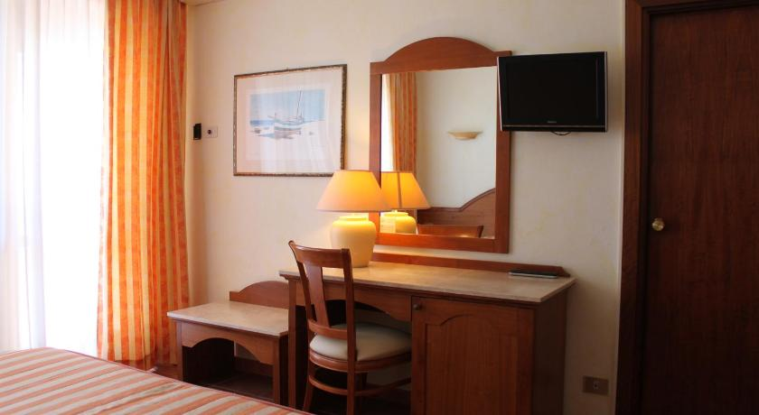 Standard Single Room - Guestroom Hotel Florida