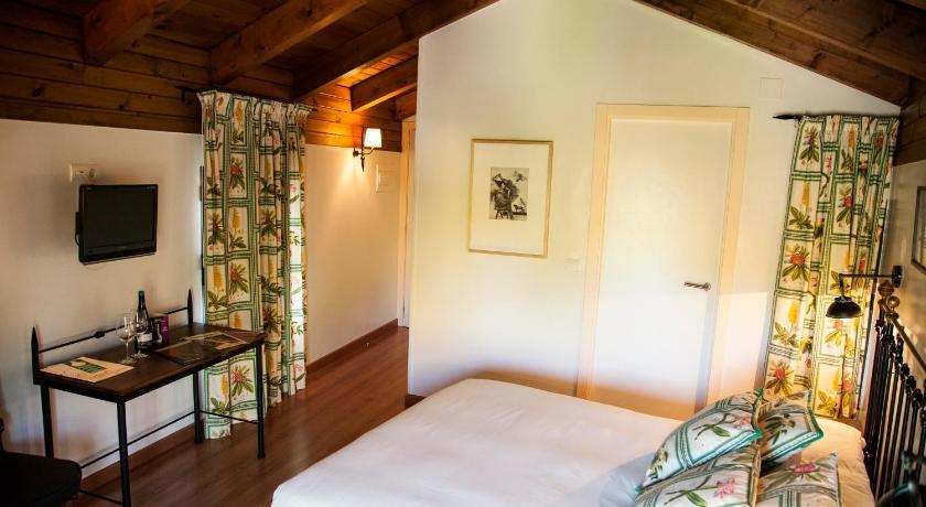 Restaurante - Hotel La Tronera 8