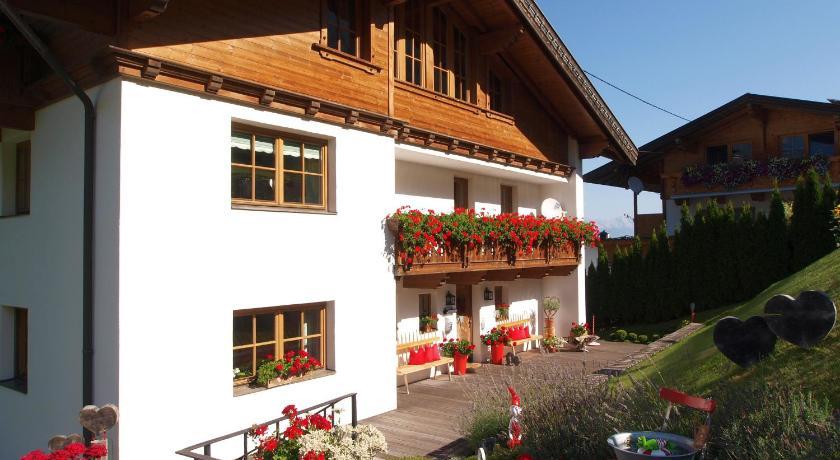 Alpenferienwohnung Strickner Herrengasse 14 Neustift im Stubaital