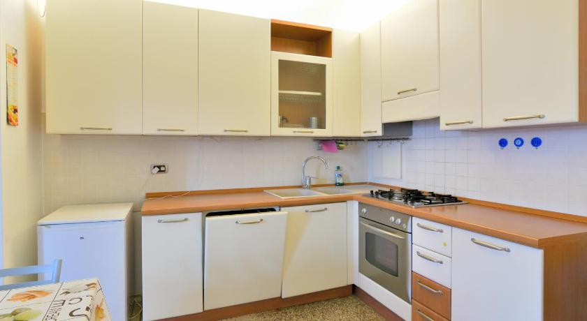 Apartament Ca Luminosa