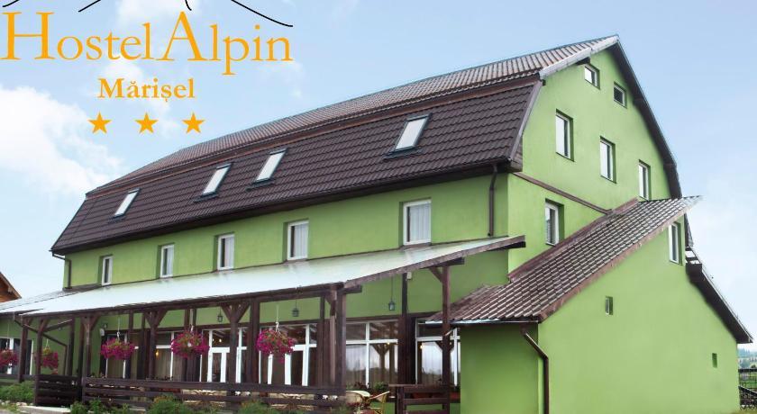 Cazare la  Hostel Alpin Marisel