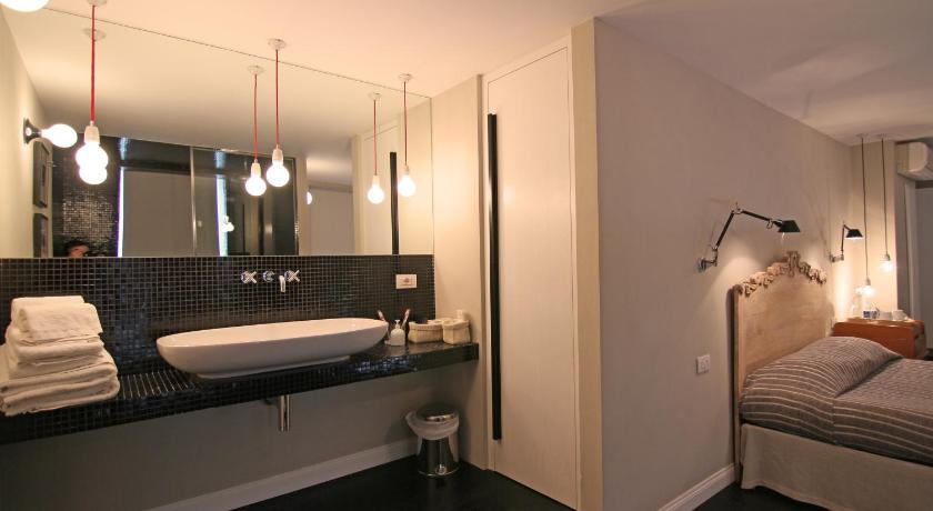 Suites In Terrazza - Roma | Bedandbreakfast.eu