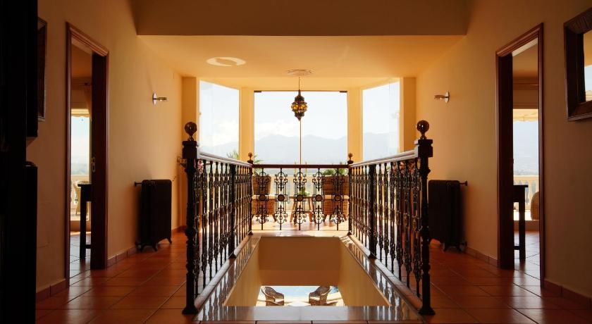 جناح Dos Iberos Luxury Bed & Breakfast