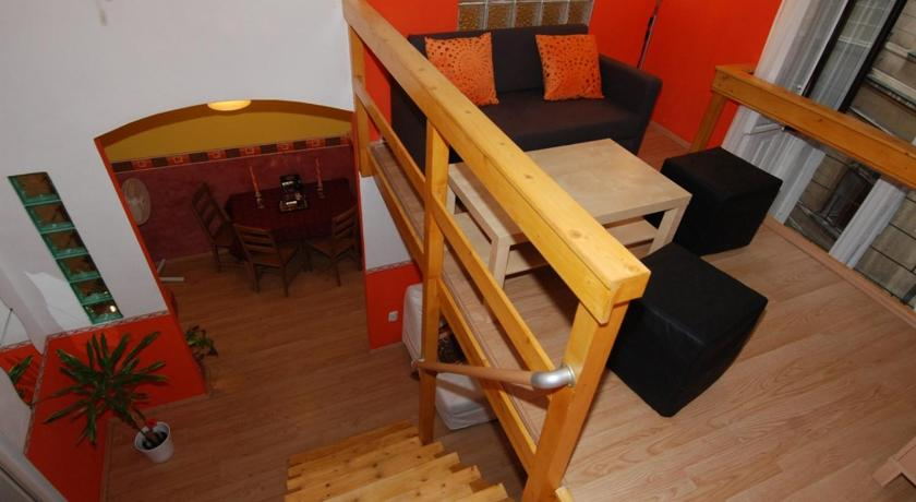 Superior Appartement B.B.B. Apartments Budapest