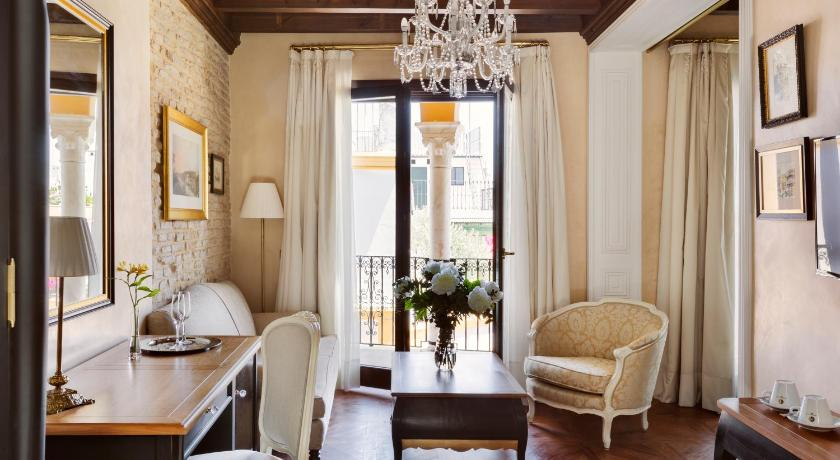 boutique hotels sevilla  443