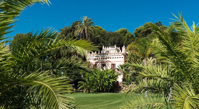 Hotel Villa Retiro 9