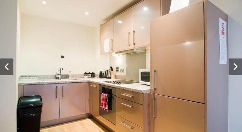 Easy Stay Serviced Apartments