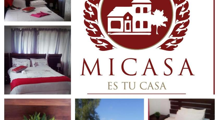 More about Mi Casa Es Tu Casa Guesthouse