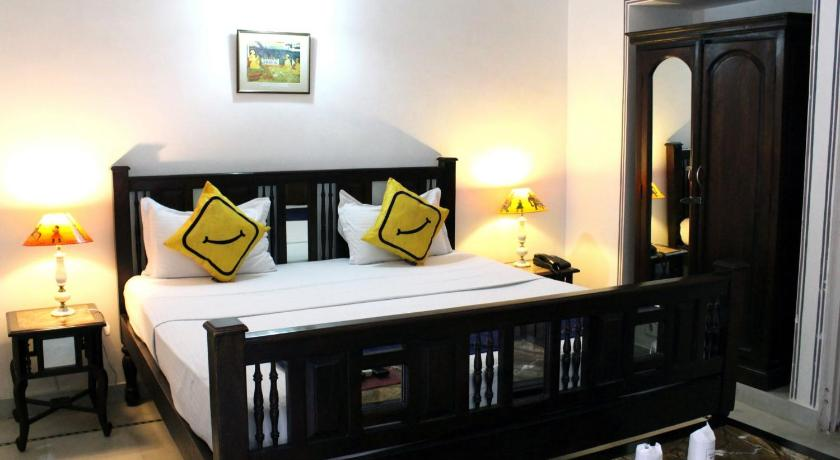 More about Vista Rooms at Bhaskar Marg