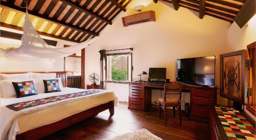 Hoa Khe Villa | Hoi An Budget Hotels