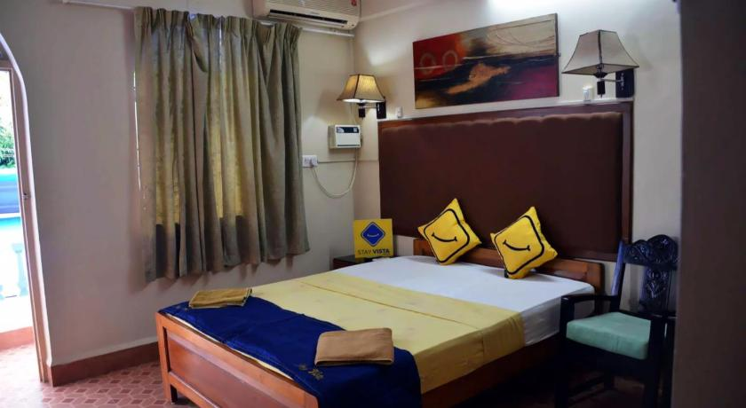 Superior Double Room Vista Rooms at Margao