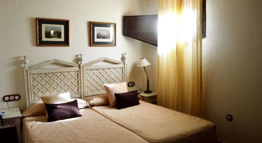 boutique hotels huelva provinz  21