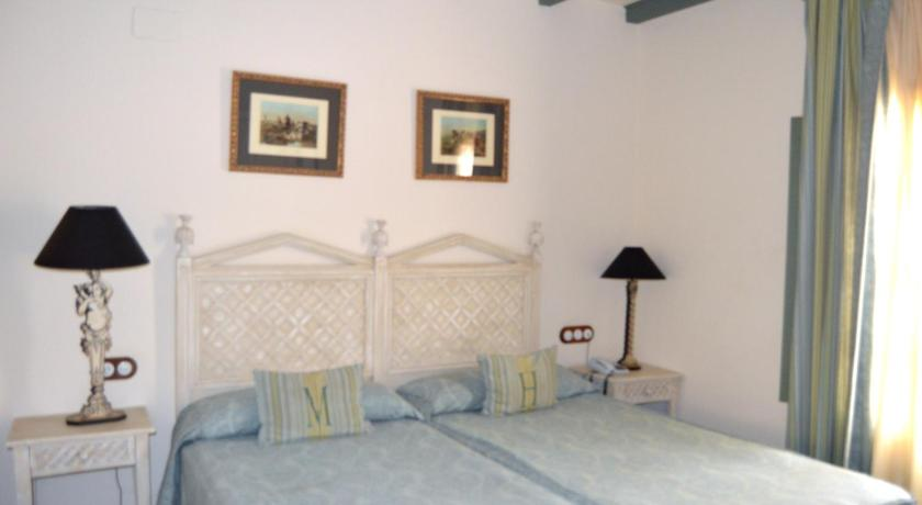 boutique hotels huelva provinz  29