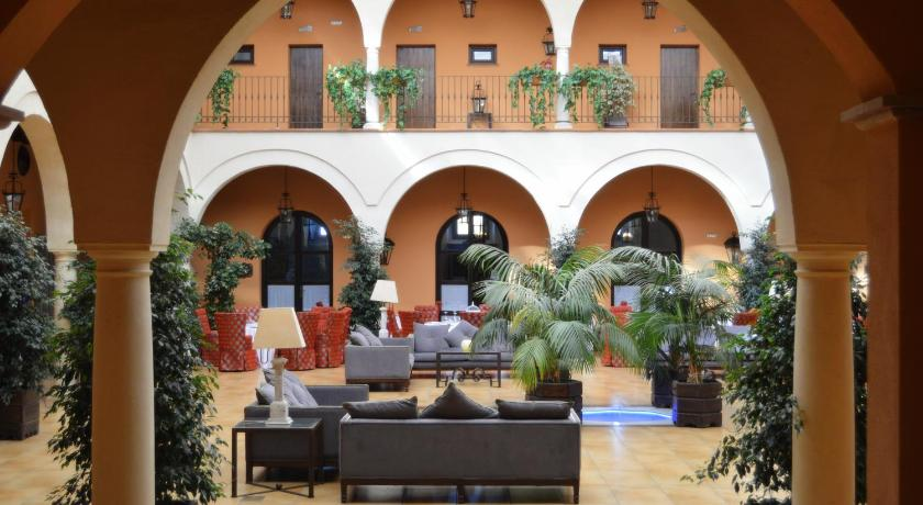 boutique hotels huelva provinz  28
