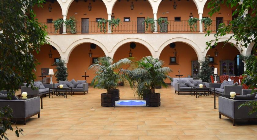 boutique hotels huelva provinz  18