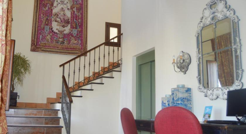 boutique hotels huelva provinz  26