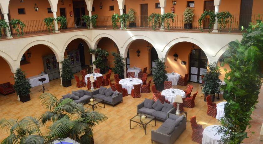 boutique hotels huelva provinz  4