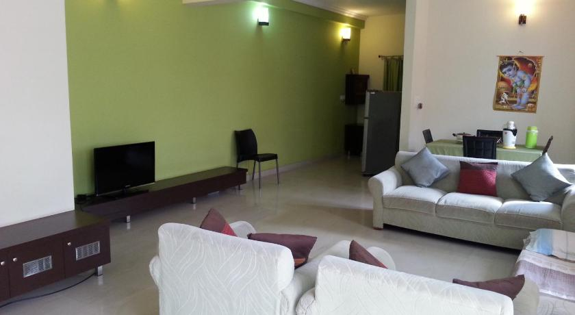 See all 10 photos Vivaswann G1 Semi Furnished Apartment