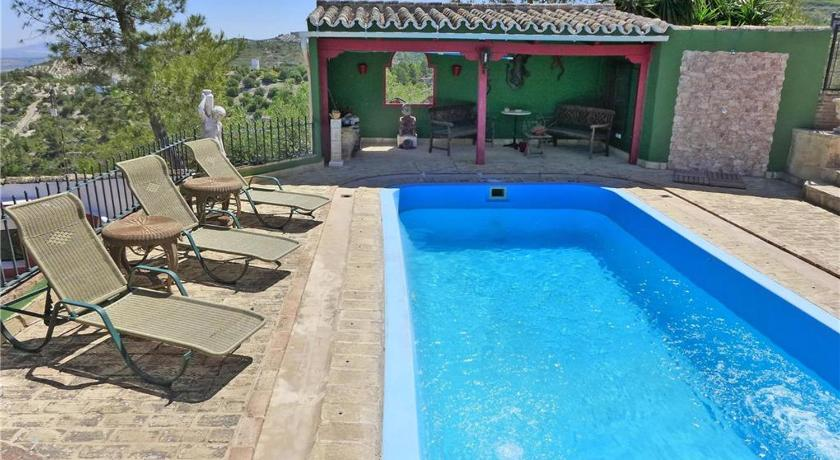 Three-Bedroom Holiday home in Osuna