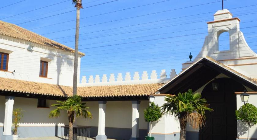 boutique hotels huelva provinz  6