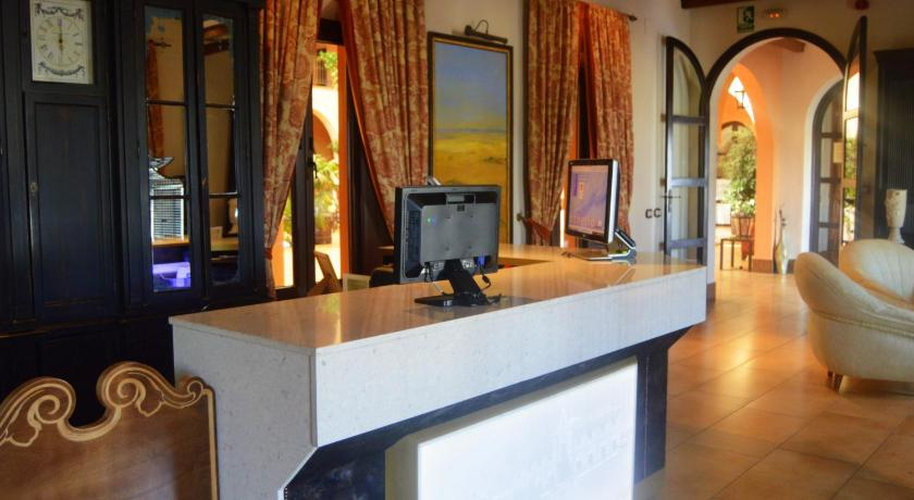 boutique hotels huelva provinz  1