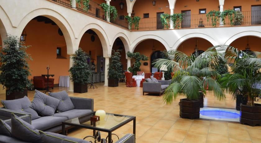 boutique hotels huelva provinz  7