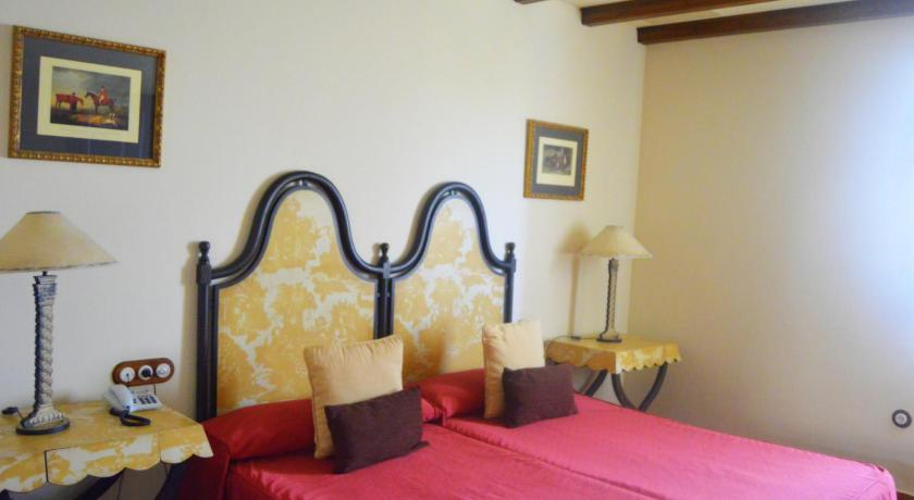 boutique hotels huelva provinz  19
