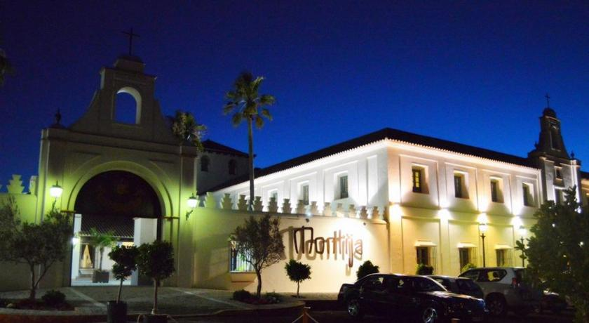 boutique hotels huelva provinz  5