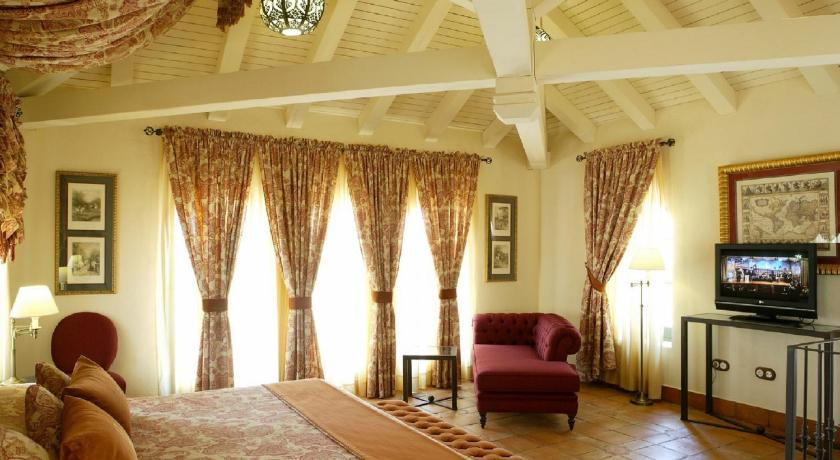boutique hotels huelva provinz  33