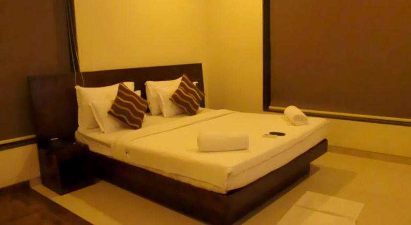 Vista Rooms At Narayan Park