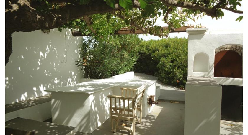 Studio Sea View Split level Skyros Studios