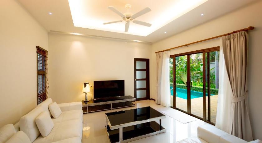 Villa Kaheru Phuket