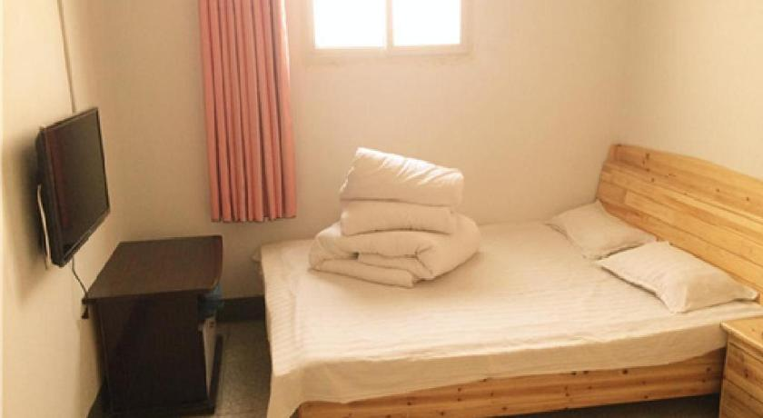 Mainland Chinese Citizens-Double Room with Private Bathroom
