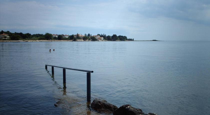 strand Umag Apartments