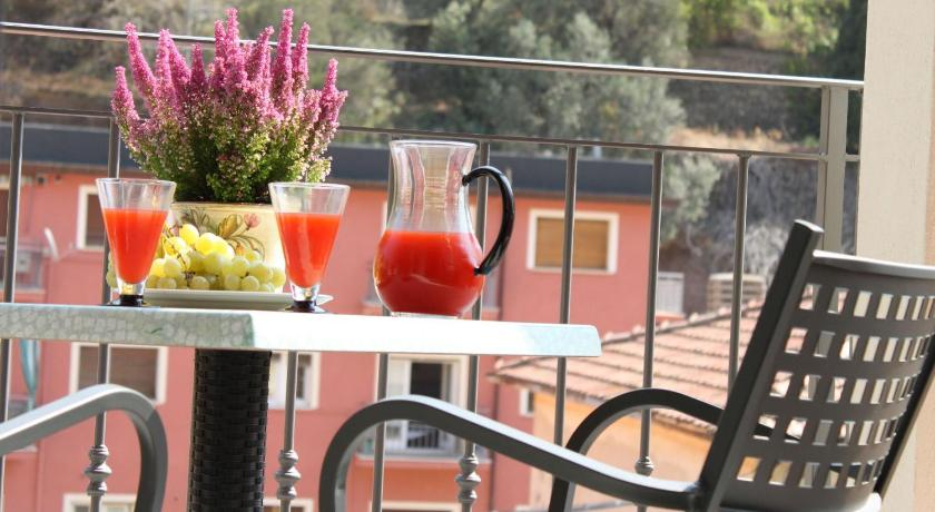 Residence San Nicola - Alassio | Bedandbreakfast.eu